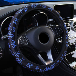 Vip Steering Wheel Cover