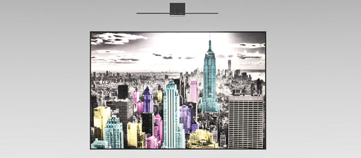 New York Acrylic Wall Art
