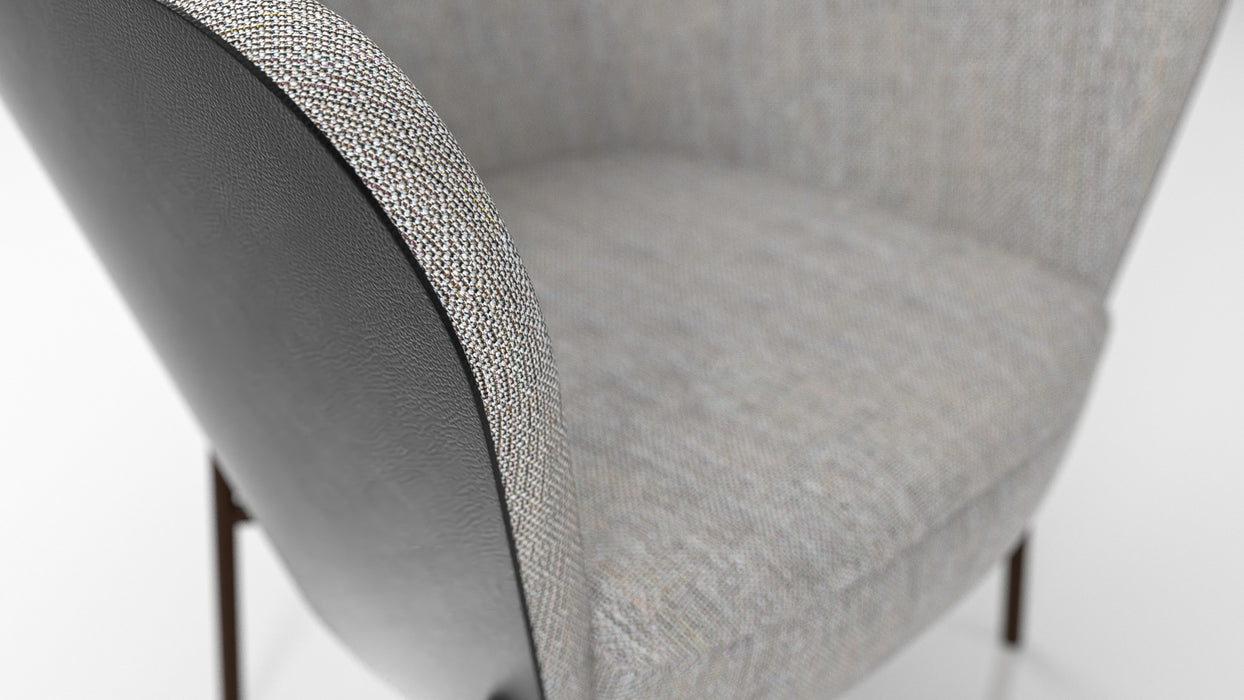 Camilo Accent Chair