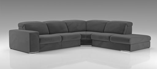 Como Sectional AquaClean Fabric