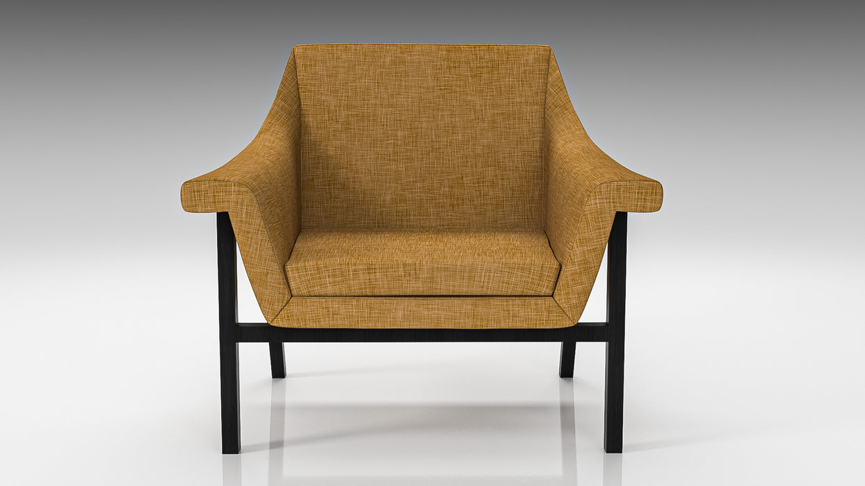 Kaza Accent Chair