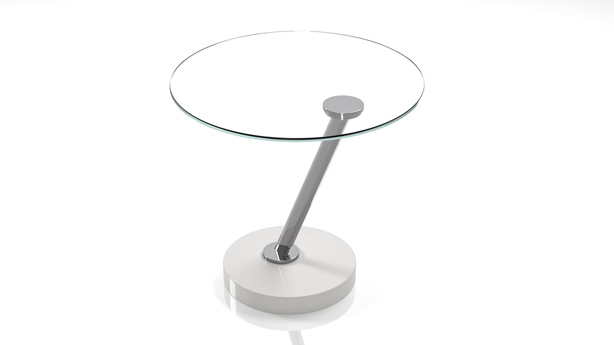 Marte Luna Side Table