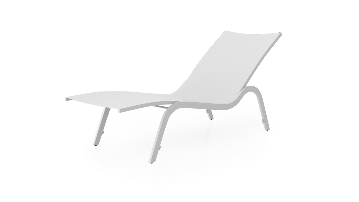 Reef Outdoor Lounge Chair