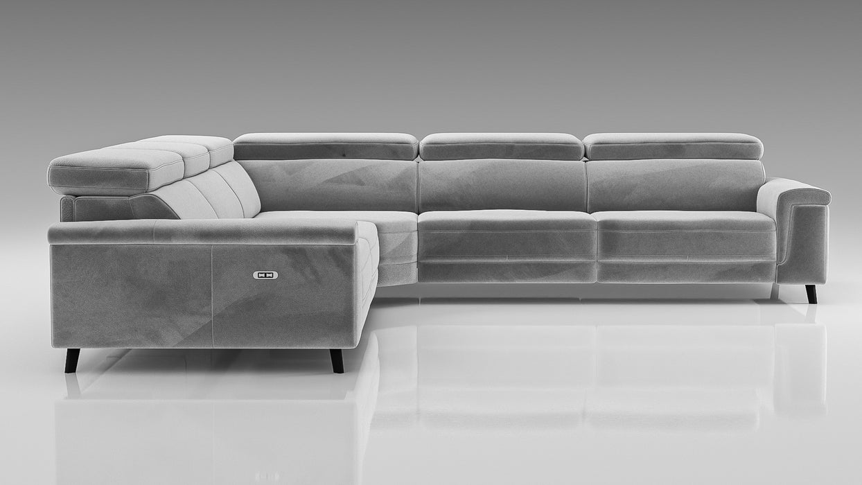 Seville Sectional