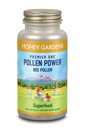 Pollen Power - 100 ct
