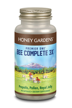 Bee Complete 3x - 90 ct