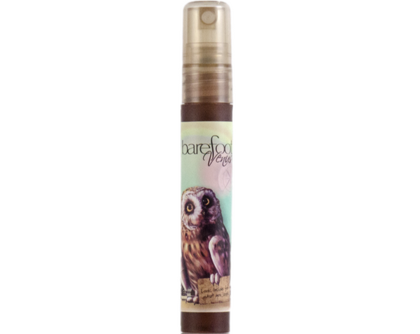Argan Body Oil- Mini Spritzer- Assorted Scents
