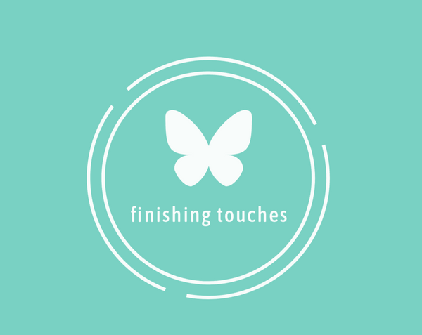 Finishing Touches Gift Card