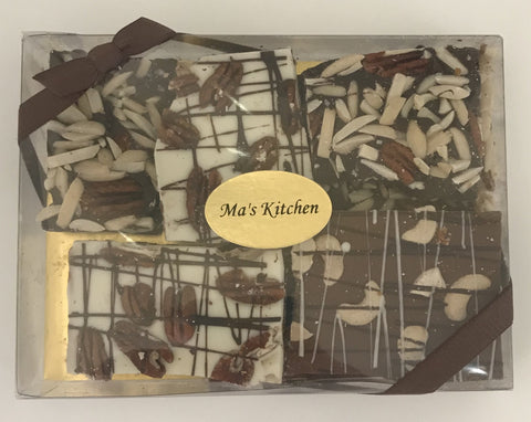 Ma's Kitchen Crunch- Large