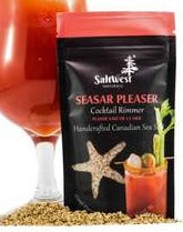 Organic Seasar Pleaser Cocktail Rimmer
