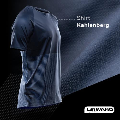 Shirt Kahlenberg blue