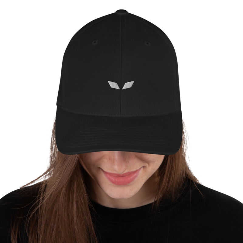 BEAUZ Cap Black - BEAUZMERCH