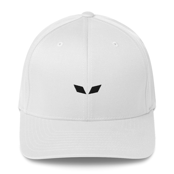 BEAUZ Cap White - BEAUZMERCH