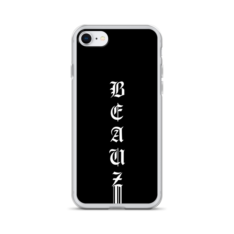BEAUZ iPhone Case - BEAUZMERCH