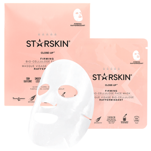 Packshot of the Close-up face sheet mask