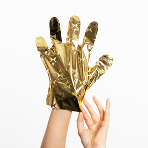 VIP The Gold Mask™ Hand