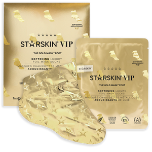 Packshot of the VIP The Gold Mask Foot