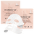 Packshot of the Cream de la Crème VIP age-perfecting face mask