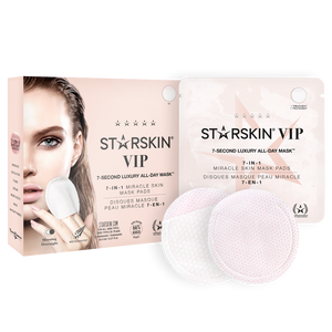 Packshot of the VIP 7-second Luxury All-Day Mask 5 pack