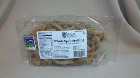 Whole Spelt Stuffing