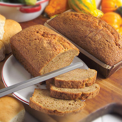 Tea Time Breads