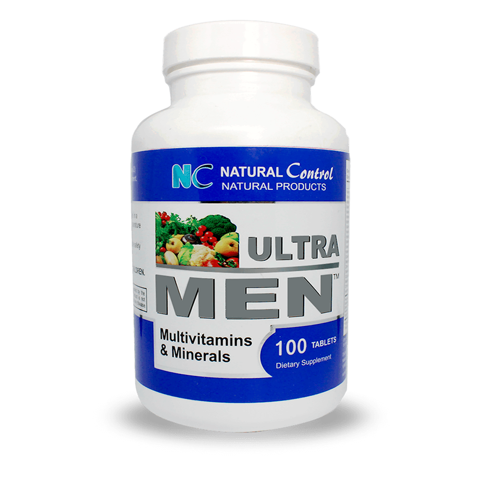 ULTRA MEN