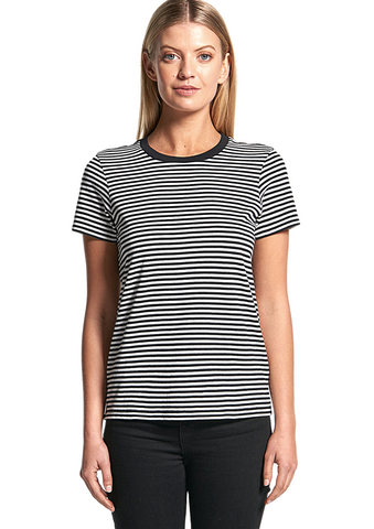 Classic Striped T-Shirt