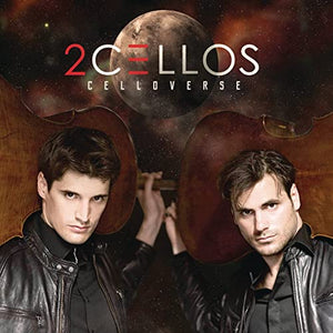 2 Cellos Thunderstruck - Halloween Layout