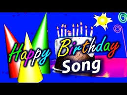 Happy Birthday Song - FREE!!!