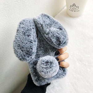 Cozy Bunny Case