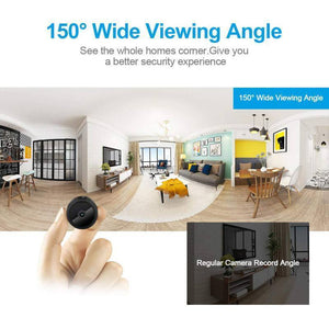 1080P HD Hot Link Remote Surveillance Camera(Free Shipping)