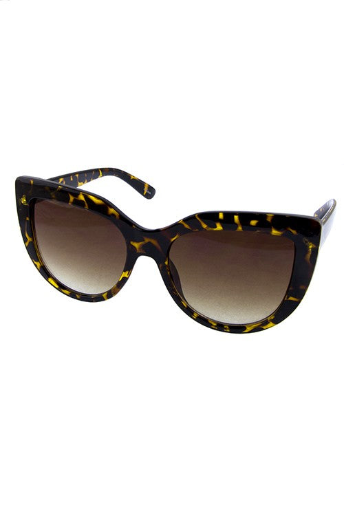 Cat Eye Sunglasses - Boutique Michaud LLC