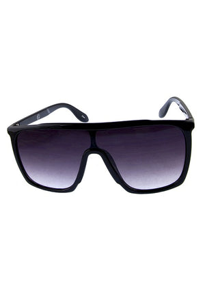 Square Sleek Sunglasses - Boutique Michaud LLC