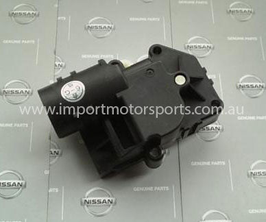 Genuine Nissan OEM A/C Door Mode Actuator - R32 GTR