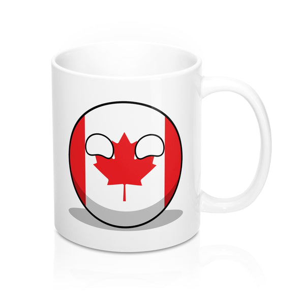 Proud - Customizable Mug