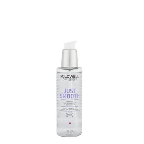 DUALSENSES JUST SMOOTH TAMING OIL 100ML
