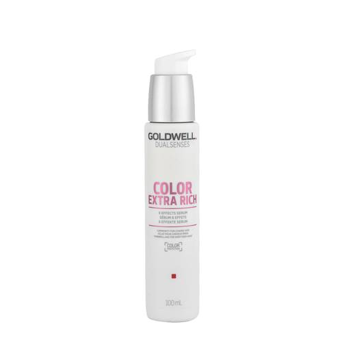 DUALSENSES COLOR EXTRA RICH 6 EFFECTS SERUM 100ML