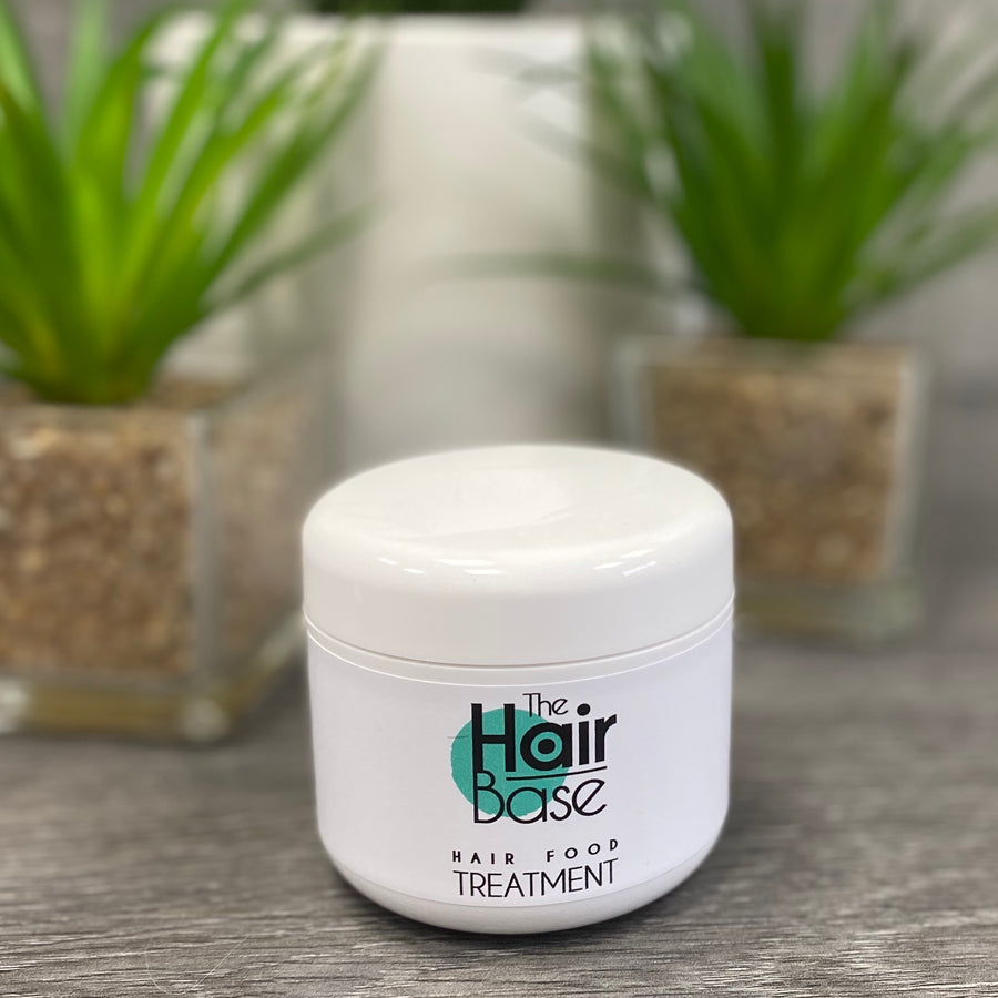 THE HAIR BASE HAIR FOOD TREATMENT