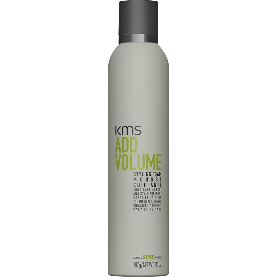 ADDVOLUME STYLING FOAM 300ML