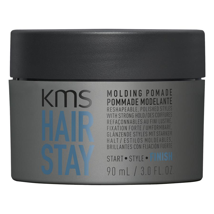 HAIRSTAY MOLDING POMADE 90ML