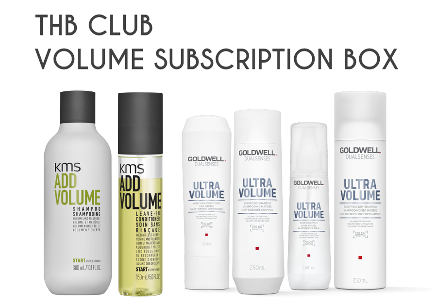 THB Club - Volume Subscription Box