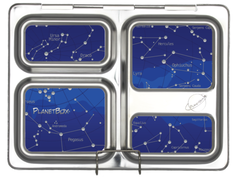 PlanetBox Magnets (Launch)