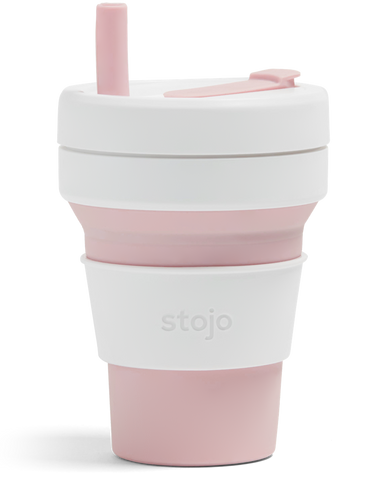 Stojo Collapsable Biggie Cup (16 oz)