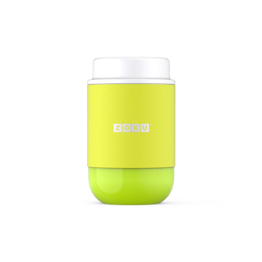 Insulated Food Jar by Zoku- 16oz