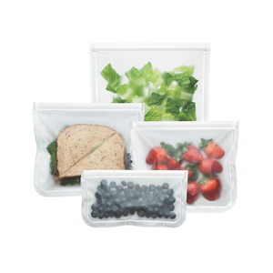 (re)zip Leakproof Food Storage Kit (4 Pack)