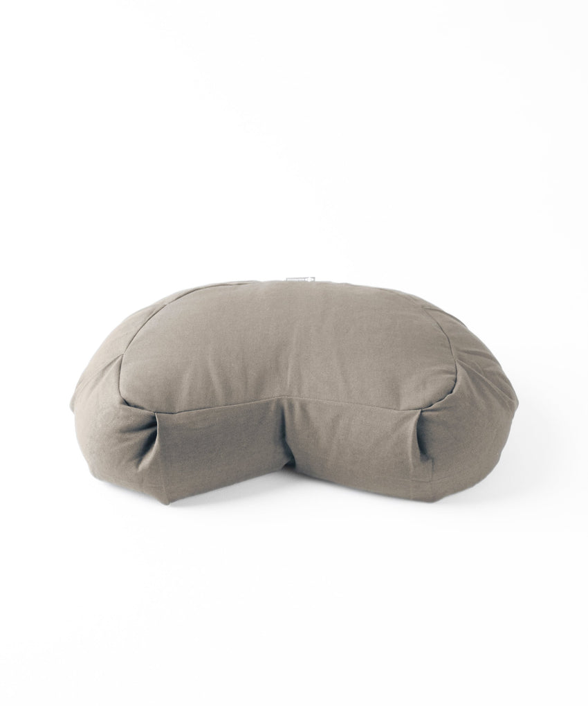 Crescent Meditation Cushion Classic