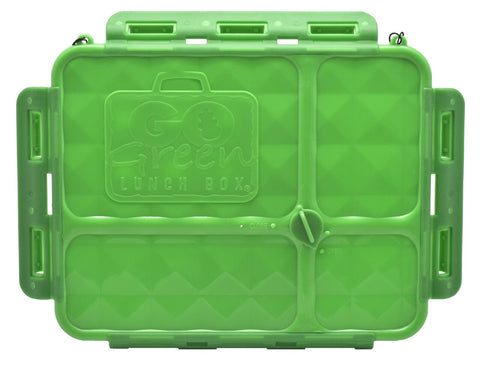 Go Green Break Box Lid