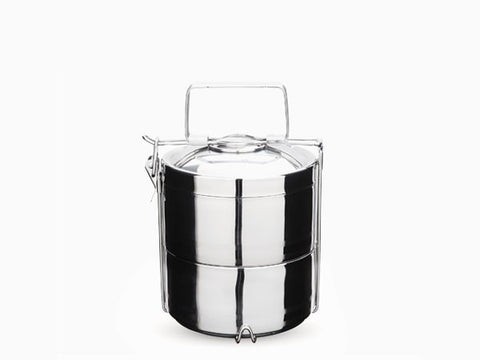 2 Layer Tiffin Food Storage Container