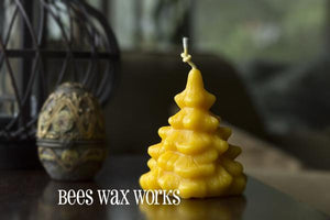Spruce Tree Candle