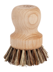 Redecker Natural Bristle Pot Scrubber
